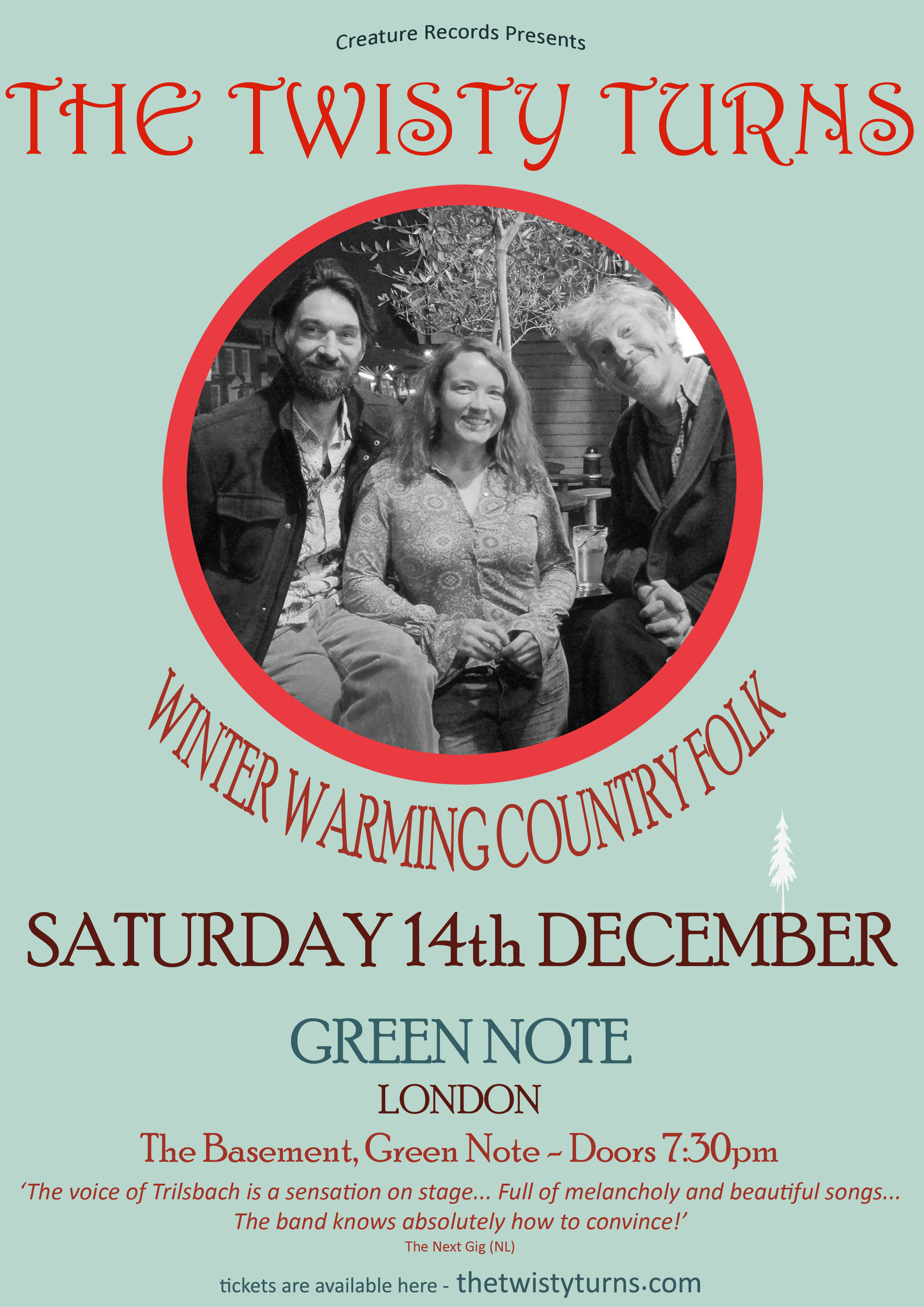 green note 14.12.19